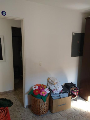 apartamento residencial à venda, vila industrial, são paulo. - ap0645