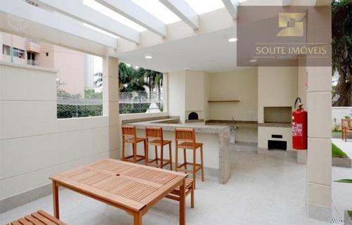 apartamento residencial à venda, vila inglesa, são paulo. - codigo: ap2431 - ap2431