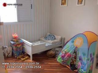 apartamento residencial à venda, vila invernada, são paulo. - ap0967