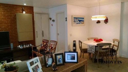 apartamento residencial à venda, vila ipojuca, são paulo. - ap0928