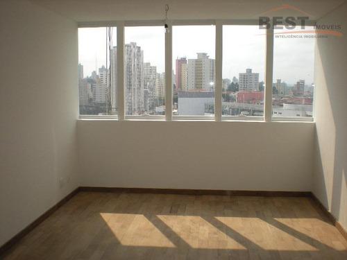 apartamento  residencial à venda, vila ipojuca, são paulo. - ap2106