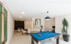 apartamento residencial à venda, vila irmãos arnoni, são paulo - ap1009. - ap1009