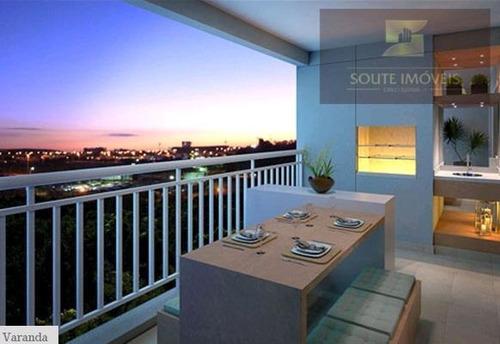 apartamento residencial à venda, vila isa, são paulo. - codigo: ap2067 - ap2067