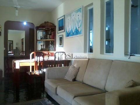 apartamento  residencial à venda, vila itapura, campinas. - ap0235