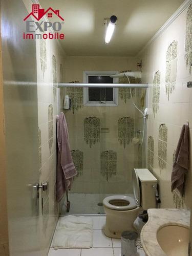 apartamento  residencial à venda, vila itapura, campinas. - ap0298
