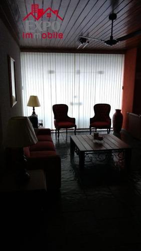 apartamento residencial à venda, vila itapura, campinas. - ap0417