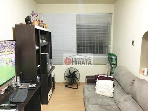 apartamento residencial à venda, vila itapura, campinas. - ap1837