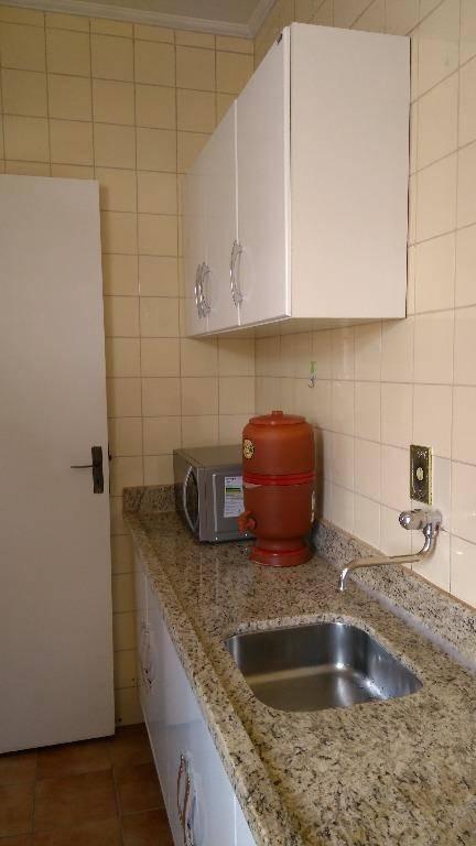 apartamento residencial à venda, vila itapura, campinas. - ap1961