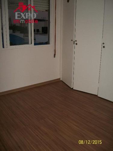 apartamento residencial à venda, vila joão jorge, campinas. - ap0122