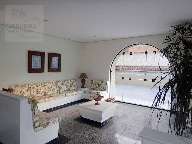 apartamento residencial à venda, vila júlia, guarujá. - ap0033