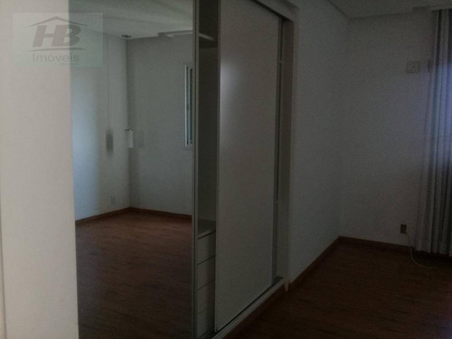 apartamento residencial à venda, vila lageado, são paulo. - ap2922