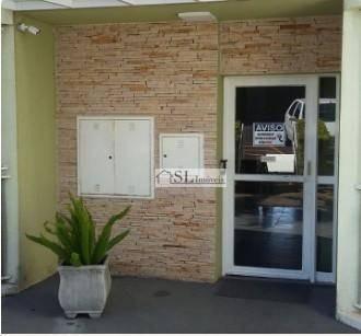apartamento residencial à venda, vila lemos, campinas. - ap0446