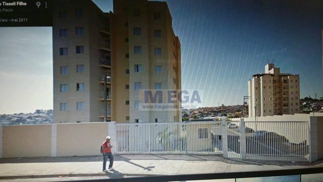 apartamento residencial à venda, vila lemos, campinas. - ap1794