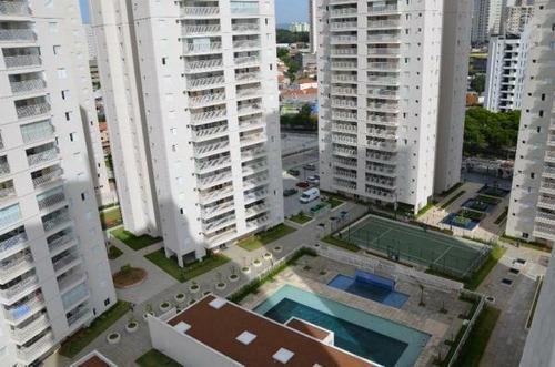 apartamento  residencial à venda, vila leonor, guarulhos. -