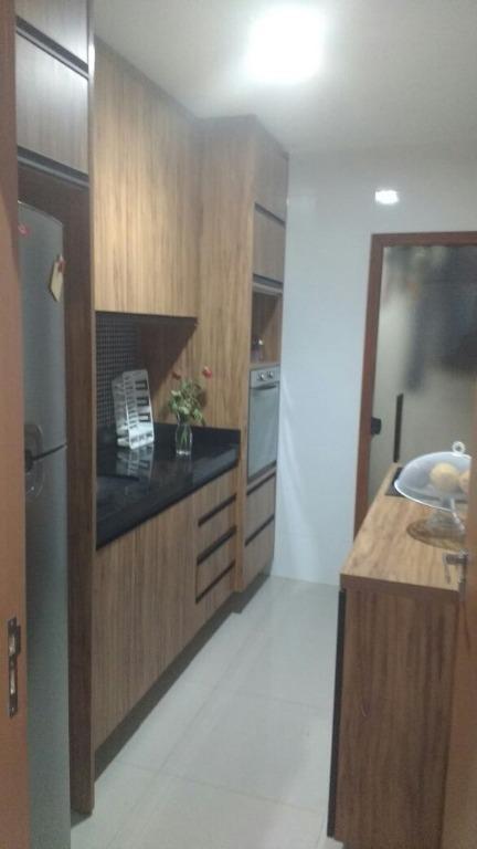 apartamento residencial à venda, vila leonor, guarulhos. - ap0362