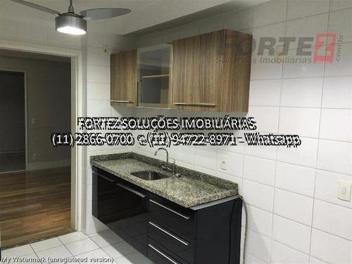 apartamento residencial à venda, vila leonor, guarulhos. - c
