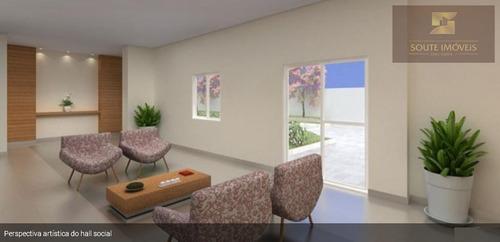 apartamento residencial à venda, vila leonor, guarulhos. - codigo: ap2435 - ap2435