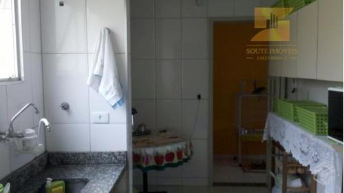 apartamento  residencial à venda, vila leonor, guarulhos. - codigo: ap2452 - ap2452