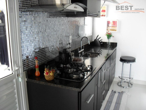 apartamento residencial à venda, vila leopoldina, são paulo. - ap0007