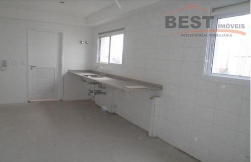 apartamento residencial à venda, vila leopoldina, são paulo. - ap3395