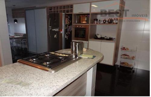 apartamento  residencial à venda, vila leopoldina, são paulo. - ap3404