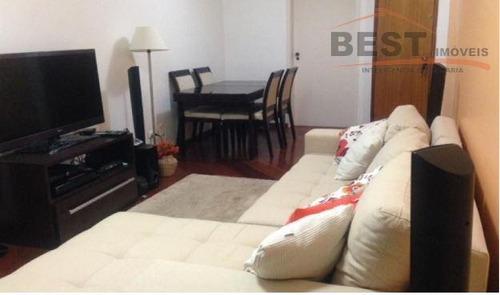 apartamento residencial à venda, vila leopoldina, são paulo. - ap3437