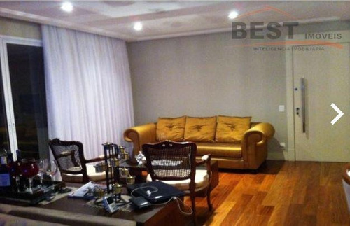 apartamento  residencial à venda, vila leopoldina, são paulo. - ap3474