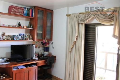 apartamento residencial à venda, vila leopoldina, são paulo. - ap3520