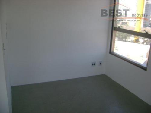 apartamento  residencial à venda, vila leopoldina, são paulo. - ap3542