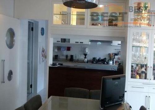 apartamento  residencial à venda, vila leopoldina, são paulo. - ap3573