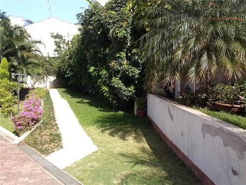 apartamento residencial à venda, vila leopoldina, são paulo. - ap3582