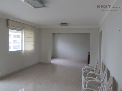 apartamento  residencial à venda, vila leopoldina, são paulo. - ap3590