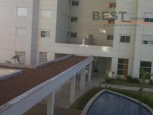 apartamento residencial à venda, vila leopoldina, são paulo. - ap3626