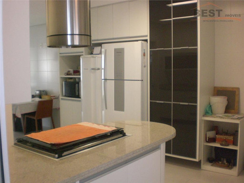 apartamento  residencial à venda, vila leopoldina, são paulo. - ap3653