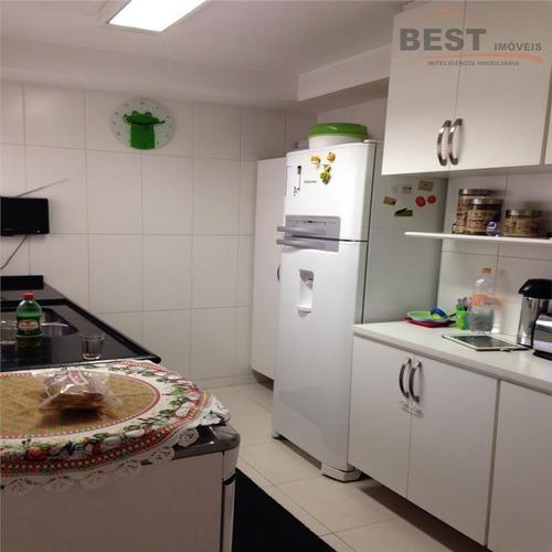 apartamento residencial à venda, vila leopoldina, são paulo - ap3657. - ap3657