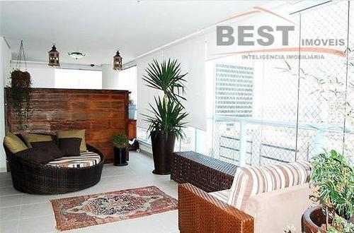 apartamento residencial à venda, vila leopoldina, são paulo. - ap3782