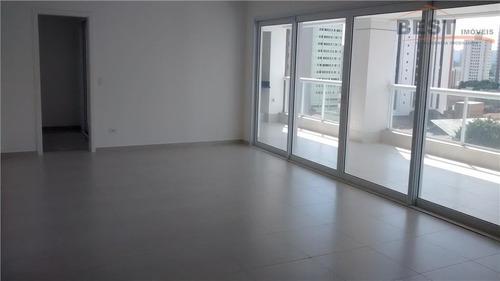 apartamento  residencial à venda, vila leopoldina, são paulo. - ap3804