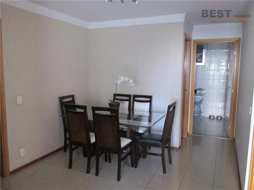 apartamento  residencial à venda, vila leopoldina, são paulo. - ap3831