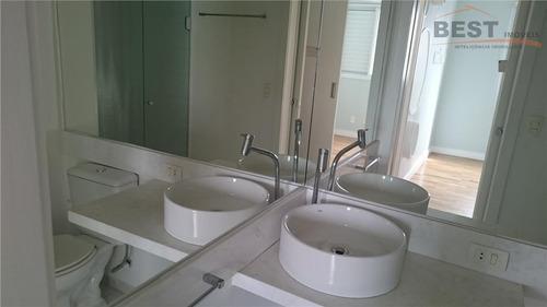 apartamento  residencial à venda, vila leopoldina, são paulo. - ap3847