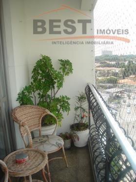 apartamento  residencial à venda, vila leopoldina, são paulo. - ap3916