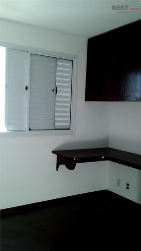 apartamento residencial à venda, vila leopoldina, são paulo. - ap3956