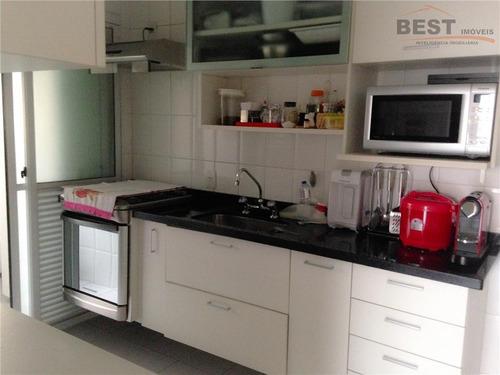 apartamento residencial à venda, vila leopoldina, são paulo. - ap3959