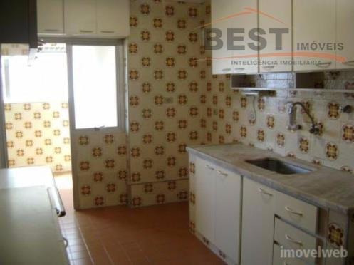 apartamento residencial à venda, vila leopoldina, são paulo. - ap3968