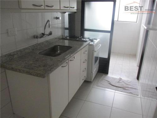 apartamento  residencial à venda, vila leopoldina, são paulo. - ap3995