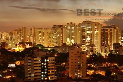 apartamento residencial à venda, vila leopoldina, são paulo. - ap4049