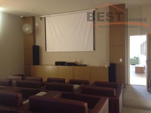 apartamento residencial à venda, vila leopoldina, são paulo. - ap4123