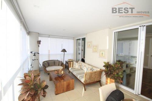 apartamento residencial à venda, vila leopoldina, são paulo. - ap4167
