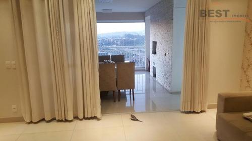 apartamento residencial à venda, vila leopoldina, são paulo. - ap4314