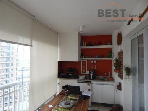 apartamento residencial à venda, vila leopoldina, são paulo. - ap4416