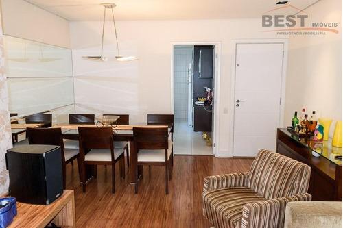 apartamento residencial à venda, vila leopoldina, são paulo. - ap4426